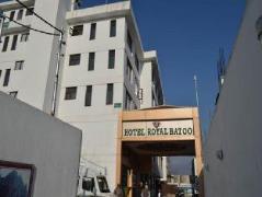 Hotel in India | Hotel Royal Batoo