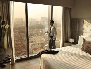 Pan Pacific Serviced Suites Beach Road, Singapore Singapore - 1 Bedroom Executive