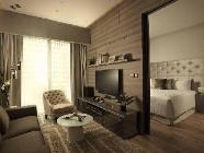 Suite d'1 Habitació