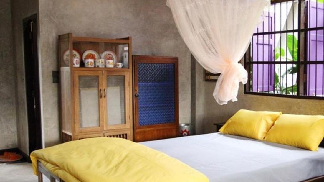 アナンタラ バンコク リバーサイド リゾート アンド スパと同グレードのホテル4