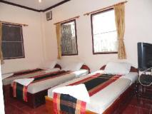 Mao Phashok Guesthouse: guest room