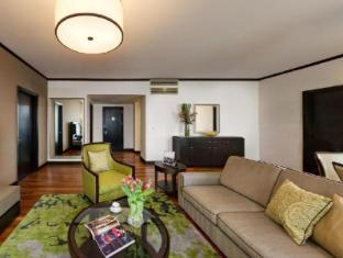 Ascott Kuala Lumpur Kuala Lumpur - 2 Bedroom Executive Living Area