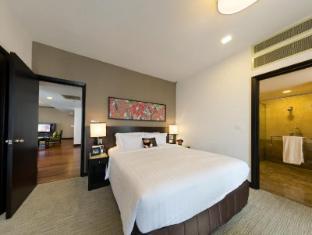 Ascott Kuala Lumpur Kuala Lumpur - 2 Bedroom Premier