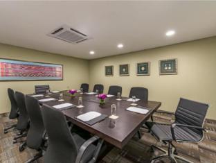 Ascott Kuala Lumpur Kuala Lumpur - Meeting Room