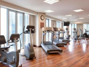 Ascott Kuala Lumpur Kuala Lumpur - Fitness Room