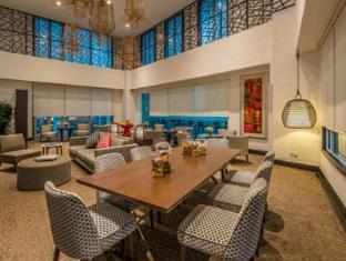 Ascott Kuala Lumpur Kuala Lumpur - Residence Lounge