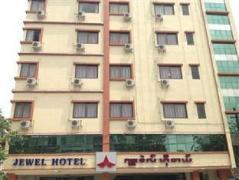 Jewel Hotel, Myanmar