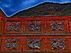 Jiuzhaigou Gesanghua Hotel | Hotel in Jiuzhaigou
