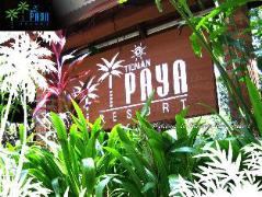 Malaysia Hotels | Tioman Paya Resort