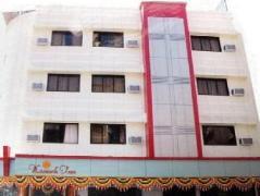 Hotel Konark Inn India