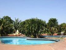 Panoramic Resort: swimming pool