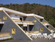 Panoramic Resort: exterior