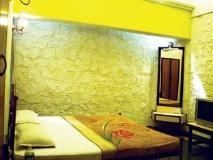 Panoramic Resort: guest room