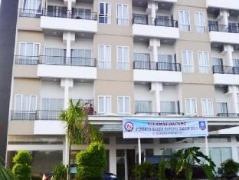 Bangka City Hotel | Indonesia Budget Hotels