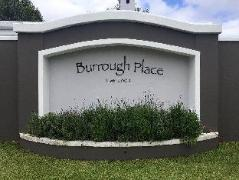 Burrough Place | Cheap Hotels in George South Africa