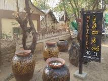 Mya Thida Hotel: exterior