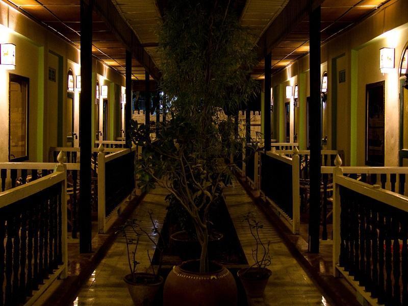 ミャ ティダー ホテル8
