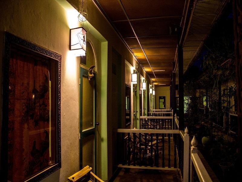 ミャ ティダー ホテル9