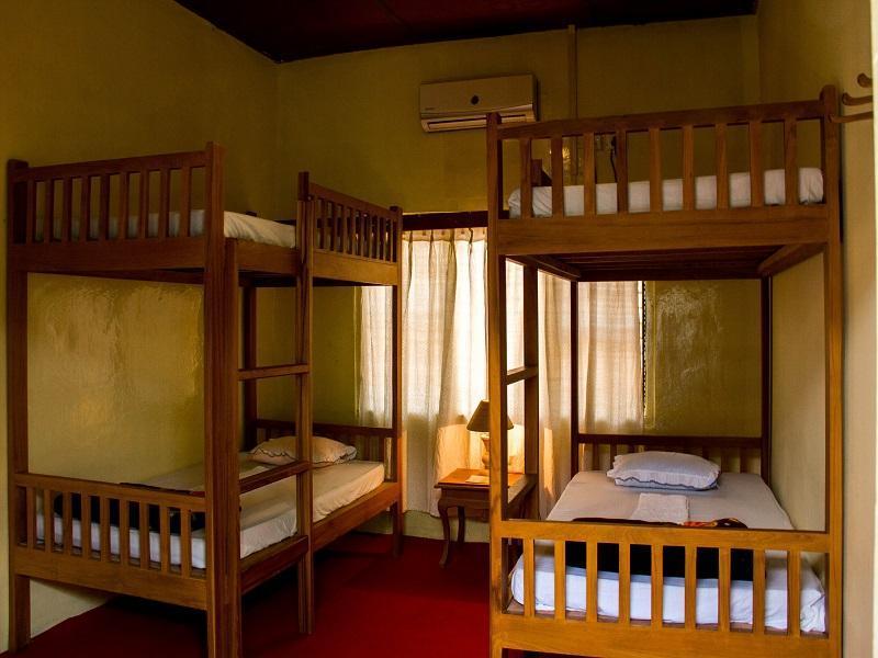 ミャ ティダー ホテル11
