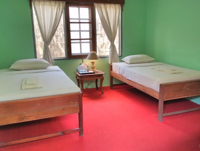 ミャ ティダー ホテル17