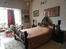 Suryoday Bed & Breakfast: guest room