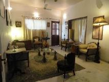 Suryoday Bed & Breakfast: interior