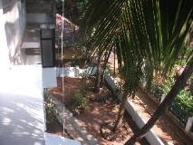 Shalom Guest House: exterior