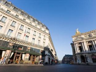 Intercontinental Paris Le Grand Hotel Paris - Exterior