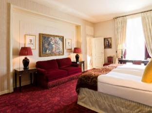 Intercontinental Paris Le Grand Hotel Paris - Guest Room