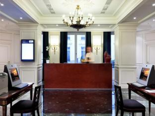Intercontinental Paris Le Grand Hotel Paris - Reception