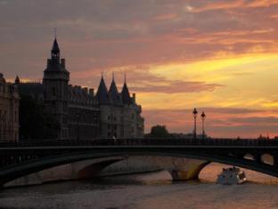 Intercontinental Paris Le Grand Hotel Paris - Surroundings