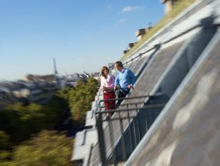 Intercontinental Paris Le Grand Hotel Paris - Balcony/Terrace