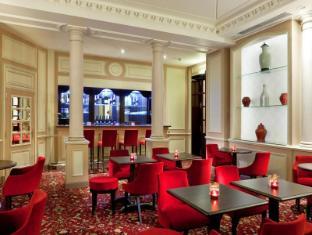 Intercontinental Paris Le Grand Hotel Paris - Restaurant