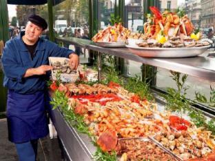 Intercontinental Paris Le Grand Hotel Paris - Food and Beverages