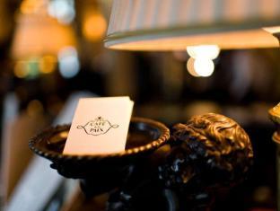 Intercontinental Paris Le Grand Hotel Paris - Coffee Shop/Cafe