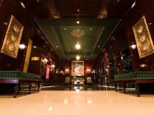 Intercontinental Paris Le Grand Hotel Paris - Lobby