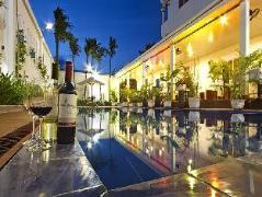 Natural Angkor Villa | Cambodia Budget Hotels