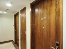 H1 Hotel: interior
