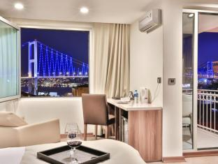 Malta Bosphorus Hotel & Suites Ortakoy