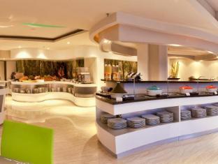 EDEN Hotel Kuta Bali - Managed by Tauzia Bali - Restaurant