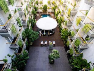 EDEN Hotel Kuta Bali - Managed by Tauzia Bali - Exterior