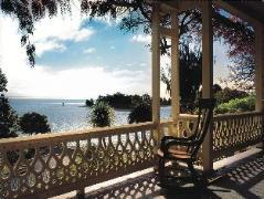 Villa 10 Waterfront Apartments | New Zealand Hotels Deals