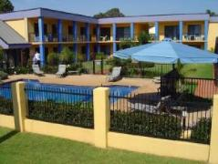 Australia Hotel Booking | Nautilus Apartments Merimbula
