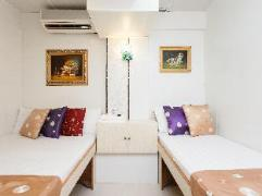 Park Hostel | Cheap Hotels in Hong Kong