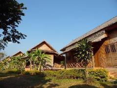 Hotel in Luang Namtha | Phou Iu III Bungalows