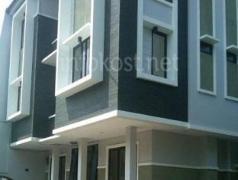 Delugano Residence II Indonesia