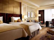 Four Seasons Hotel Macao: guest room