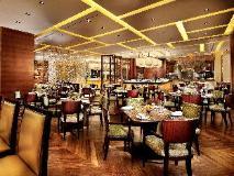 Four Seasons Hotel Macao: restaurant