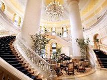 Four Seasons Hotel Macao: lobby
