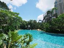 Four Seasons Hotel Macao: swimming pool